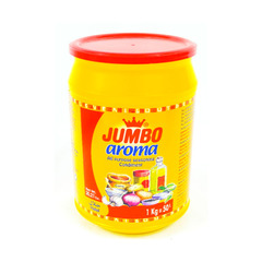 Jumbo Aroma 1kg all purpose seasoning condiment