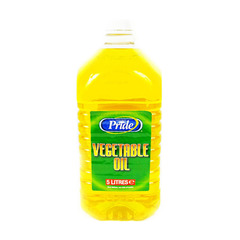 Pride Vegetable Oil 5ltr