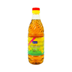 East End Indian Mustard Oil 500ml