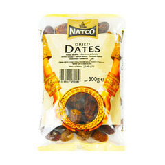 Natco Dried Apricots 250g