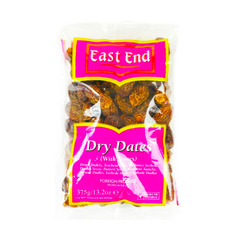 East End Dry Dates 375g