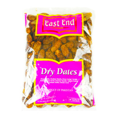 East End Dry Dates 1kg