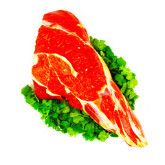 Halal Mutton Leg Without Fat