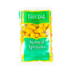 East End Stoned Apricots 250g
