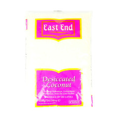 East End Desiccated Coconut 400g