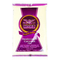 Heera Desiccated Coconut(fine) 700g