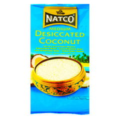 Natco Desiccated Coconut(medium) 300g