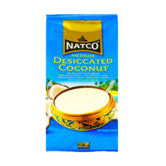 Natco Desiccated Coconut(medium) 1kg