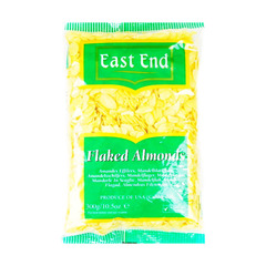 East End Flaked Almonds 300g
