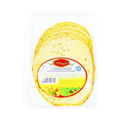 Halal Sliced Chicken Breast With Herbs 150g